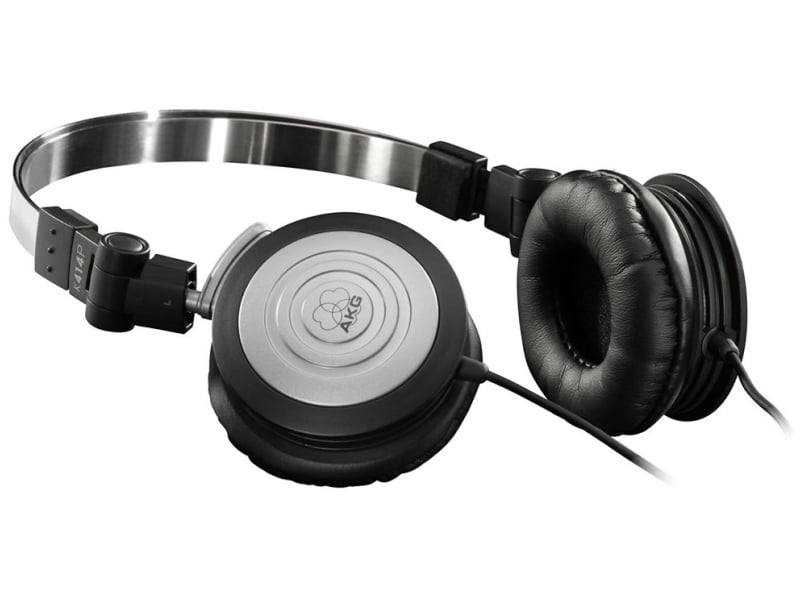 Fone de ouvido AKG Mini Headphone K-414P