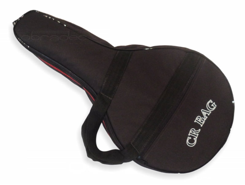 Bag para Banjo CR Bag Extra Luxo