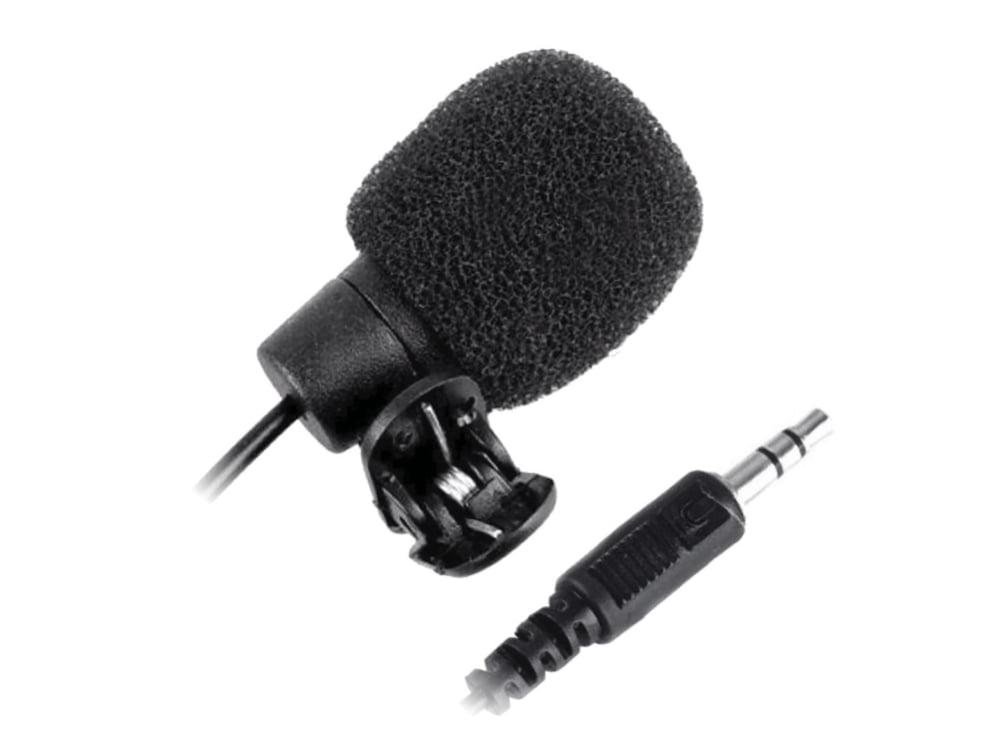 Microfone de Lapela Tag Sound TG-88LP