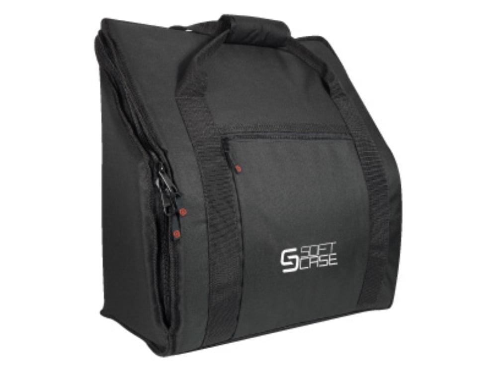 Capa para Acordeon 80 Baixos Soft Case Start Ref. 116