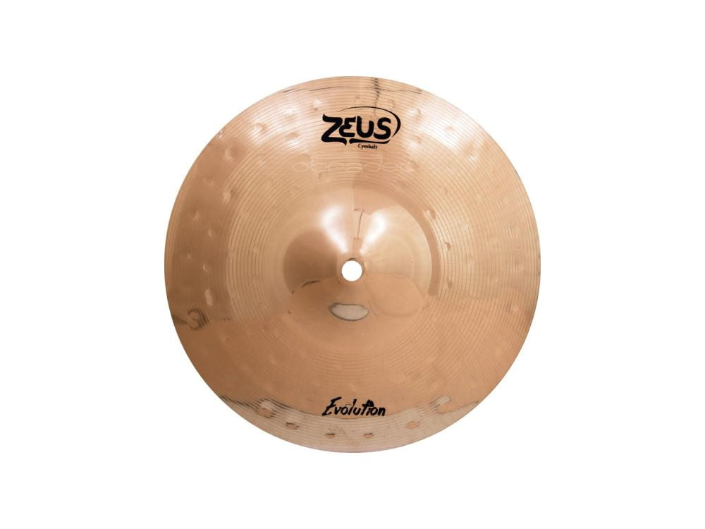 "Prato Splash 12"" Zeus Evolution B10 ZEVS-12"