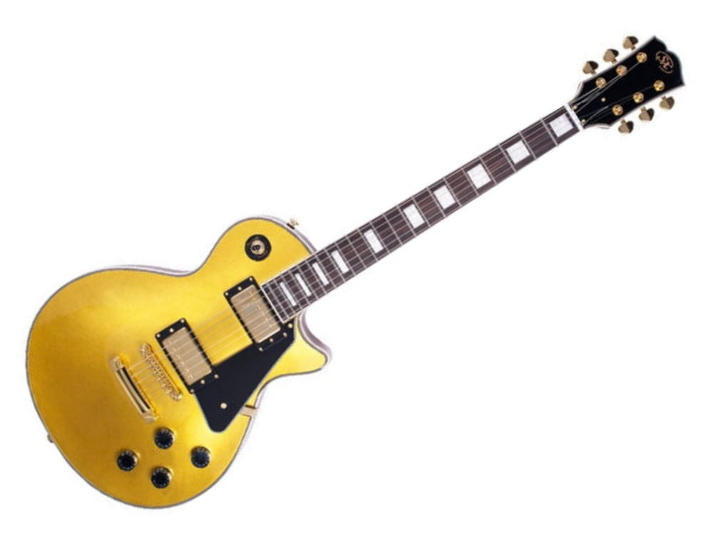 Guitarra SX Les Paul EH-3