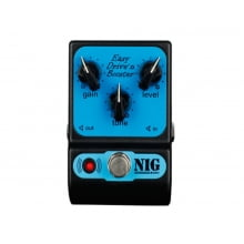 Pedal p/ Guitarra Nig Easy Drive'n Booster PED