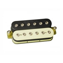Captador para Guitarra Sergio Rosar Rock King Plus Humbucker Bridge