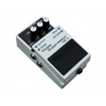 Pedal para Guitarra Boss Noise Suppressor NS-2