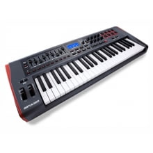 Teclado Controlador MIDI Novation Impulse 49