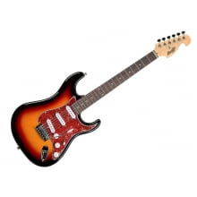 Guitarra Stratocaster Memphis by Tagima MG-32
