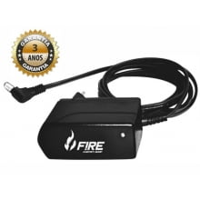 Fonte 9v para 1 Pedal ou Pedaleira Fire Power One