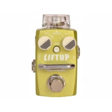 Pedal Boost p/ Guitarra Hotone LifTup SDB-1