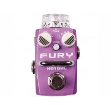 Pedal Fuzz Hotone Fury SFZ-1