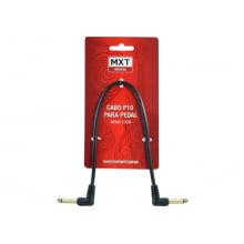 Cabo p10 para pedal MXT 25 cm Ref. 8.1.072