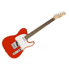 GUITARRA FENDER SQUIER AFFINITY TELE LR - RACING RED Ref. 037 0200