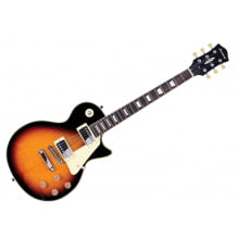 Guitarra Les Paul Strinberg LPS-280 SB