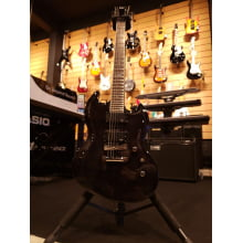 Guitarra Sg LTD By Esp Viper 200 FM com Bag - USADA